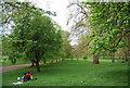 TQ2879 : Green Park by N Chadwick