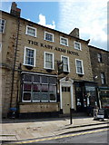 NZ0516 : The Raby Arms Hotel, Market Place, Barnard Castle by Alexander P Kapp