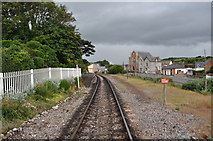 ST0743 : West Somerset Railway by Ashley Dace