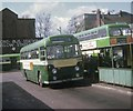 SU9949 : Aldershot & District buses in Guildford by David Hillas