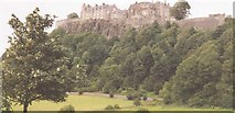 NS7894 : Stirling Castle by Josie Campbell