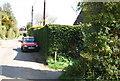 TQ8115 : 1066 Country Walk, New Cut by N Chadwick