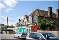 TQ8115 : Village Store, Westfield by N Chadwick