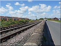 NZ2783 : Barrington Road by Oliver Dixon