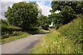 SO9157 : Netherwood Lane by Philip Halling