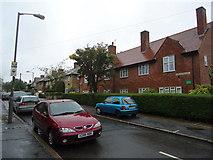 TQ2274 : Elmshaw Road, London SW15 by Stacey Harris