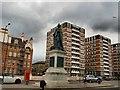 TQ2904 : Queen Victoria Memorial by Paul Gillett