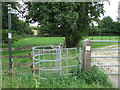 TL7058 : Kissing Gate by Keith Evans