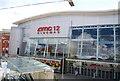 SP0586 : AMC 12 Cinema, Broadway Plaza by N Chadwick