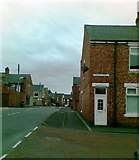 NZ2755 : Ravensworth Road, Birtley by Alex McGregor