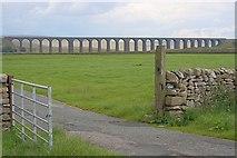 SD7579 : Ribblehead Viaduct by Mick Garratt