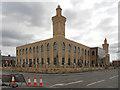 SD6927 : Masjid-e Noorul Islam, Higher Audley by David Dixon