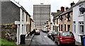 D3902 : Gardenmore Place, Larne by Albert Bridge