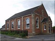 TF4382 : Withern Wesleyan Chapel by J.Hannan-Briggs