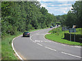 TQ4639 : A264 past Holtye by Oast House Archive