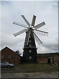 TF1443 : Heckington Windmill by Josie Campbell