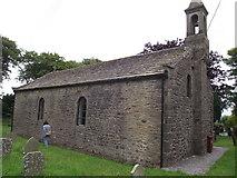 SD7656 : St. Bartholomew's, Tosside by Philip Platt
