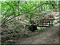 SJ9059 : Twin Bridges by Jonathan Kington