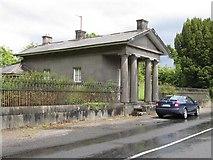 N5676 : The Loughcrew Gatehouse by Eric Jones