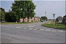 SU5985 : Celsea Place, Cholsey by Philip Halling
