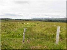 G7986 : Meenybraddan Townland by Kenneth  Allen