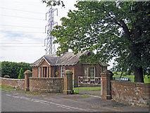 NY4356 : Lodge to Rose Hill by Richard Dorrell