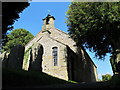 NY9257 : St. Helen's  Church, Whitley Chapel (2) by Mike Quinn