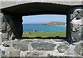 SW5140 : Towards The Island by Graham Horn