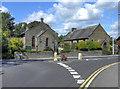 SD4945 : Garstang United Reformed Church by David Dixon