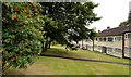 J3775 : Flats, Holywood Road, Belfast (July 2011) by Albert Bridge
