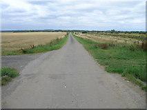 SE9914 : Carr Lane by JThomas