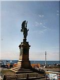 TQ2904 : Peace Statue - Brighton & Hove by Paul Gillett