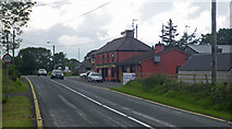 G2924 : Muddy Burns bar and restaurant by C Michael Hogan