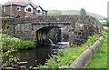 SD9320 : Deanroyd Bridge 37 by Mike Todd