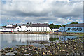 NR3845 : Laphroaig Distillery by John Allan