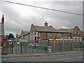 NZ2452 : Pelton Roseberry Junior School by Richard Dorrell