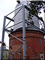 TM4160 : Friston Post Mill by Adrian Cable