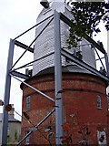 TM4160 : Friston Post Mill by Geographer