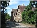 SO5270 : Ashford Carbonell C of E School by Richard Webb