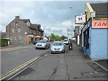 NS6869 : Muirhead by Stephen Sweeney