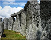 SU1242 : Stonehenge by Chris Gunns
