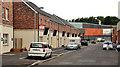 J3476 : Mineral Street, Belfast (1) by Albert Bridge