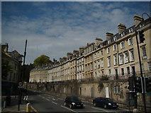 ST7565 : Terrace on London Road #2 by Robert Lamb