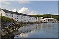 NR4269 : Caol Ila Distillery by John Allan