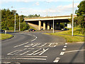 SD8538 : Scotland Road Bridge by David Dixon