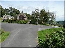 SE0026 : Burlees Lane, Mytholmroyd by Humphrey Bolton