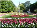 TQ4666 : Entrance to Priory Gardens, Orpington by Marathon