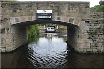 SE2718 : Horbury Basin by Mike Todd