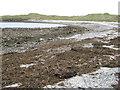 G6350 : Trawgar Bay by Jonathan Wilkins
