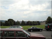 ST7465 : Panorama from Royal Crescent #3 by Robert Lamb